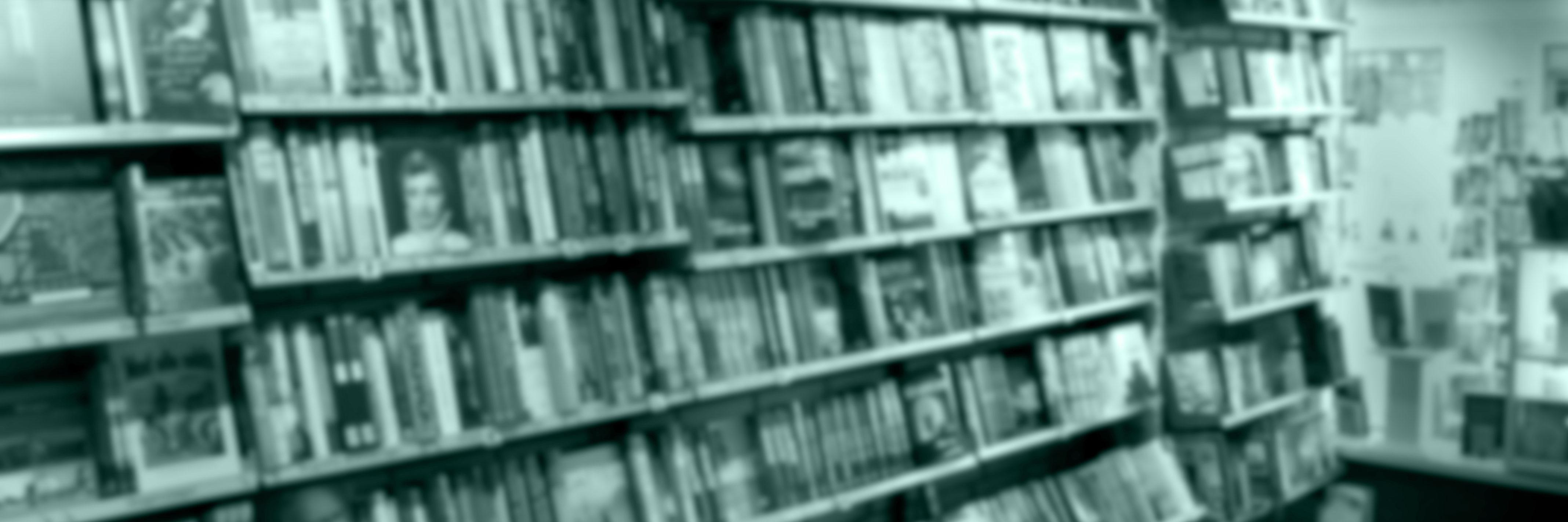Om Skagen Boghandel